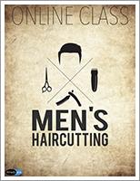 Men's Haircutting Online Class