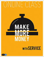 Make More Money with Service