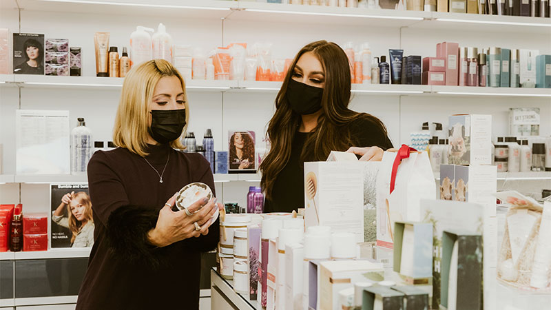 Salon Staff Incentives That'll Boost Motivation in 2021