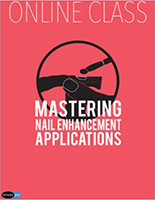 Nail Technician Continued Education - Mastering Nail Enhancement Applications