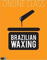 Brazilian Waxing Online Class